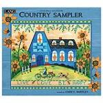 2018 30x34 COUNTRY SAMPLER