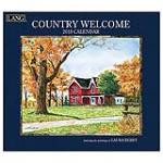 2018 30x34 COUNTRY WELCOME