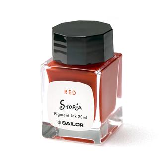 STORIA 顔料ボトルインク 20ml