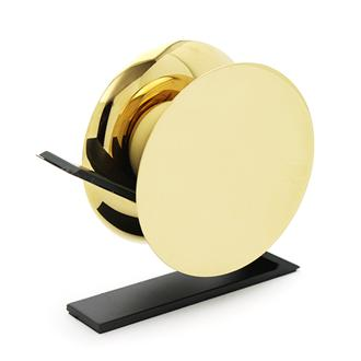 CANTILI TAPE DISPENSER GOLD